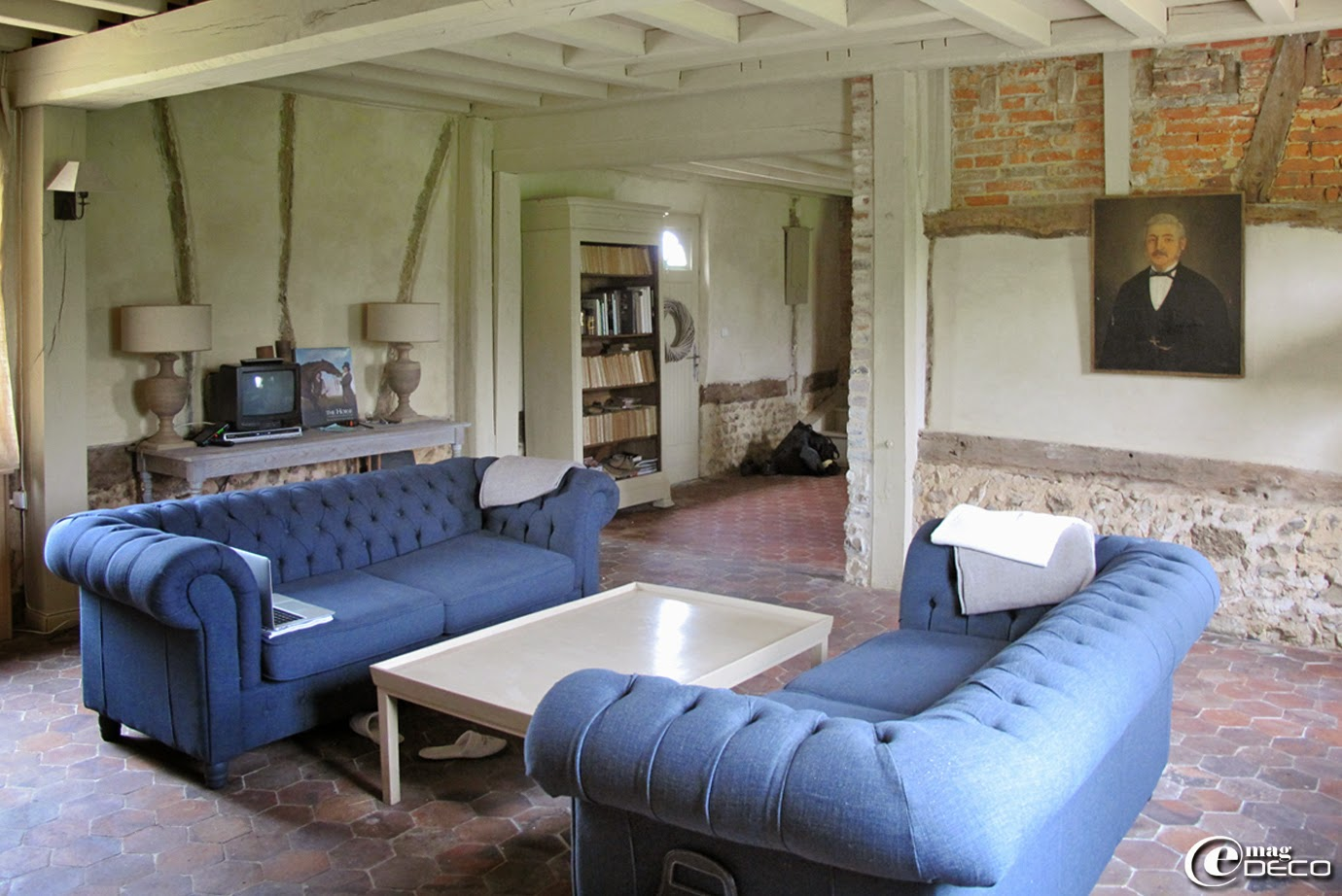 Vente immobilière en Normandie