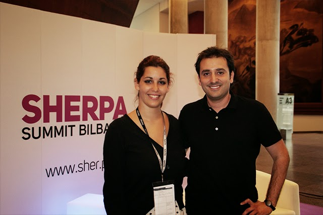 Resúmen Sherpa Summit 2014 Bilbao La Limonada Creativa