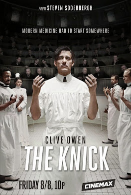 Ver The Knick Temporada 1x10 Online