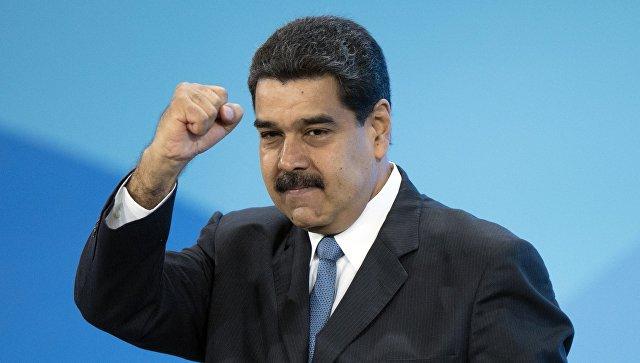 Глава Венесуэлы объявил о скором выпуске криптовалюты, обеспеченной нефтью