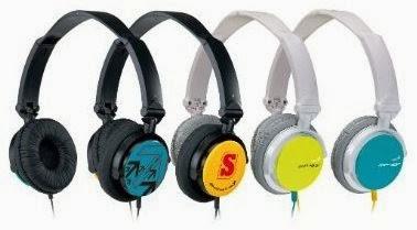 Fones de ouvido HS-M210 da Genius - 378x209
