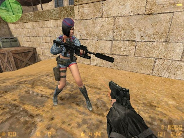 hooting games for free counter strike 16