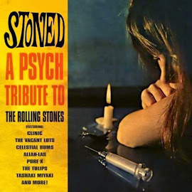 VA – Stoned: A Psych Tribute To The Rolling Stones (2015)