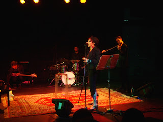 26.10.2012 Dortmund - Schauspielhaus: Little Annie