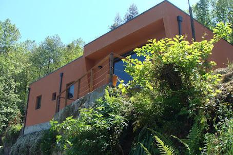 Casa no Gerês - Férias - T3