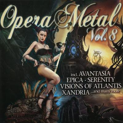 descargar VA – Opera Metal Vol. 8 [2013]