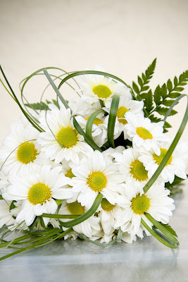 Daisy Bridal Bouquet
