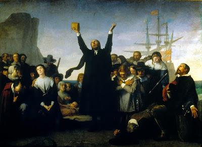Pilgrims Fathers