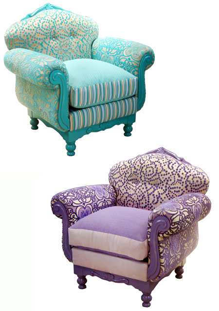 decoracao de interiores estilo handmade:Blog Decoração de Interiores: Customização de Moveis Antigos