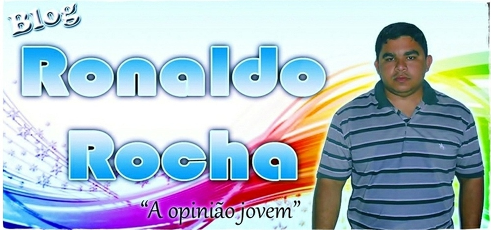 BLOG DO RONALDO ROCHA