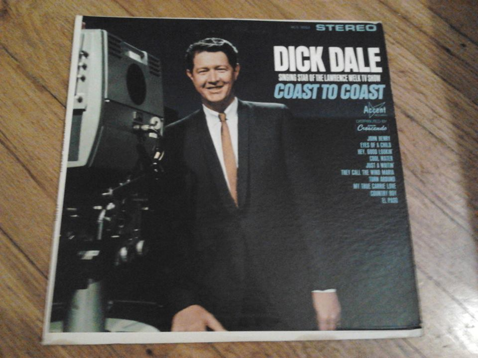 coast-to-coast dick dale