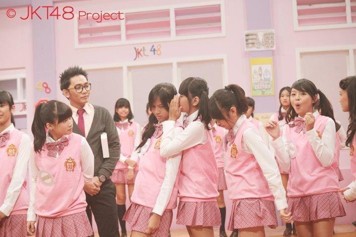 JKT48 School episode 3