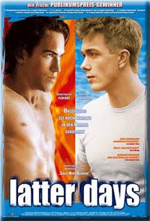 Pelicula Gay: Latter Days