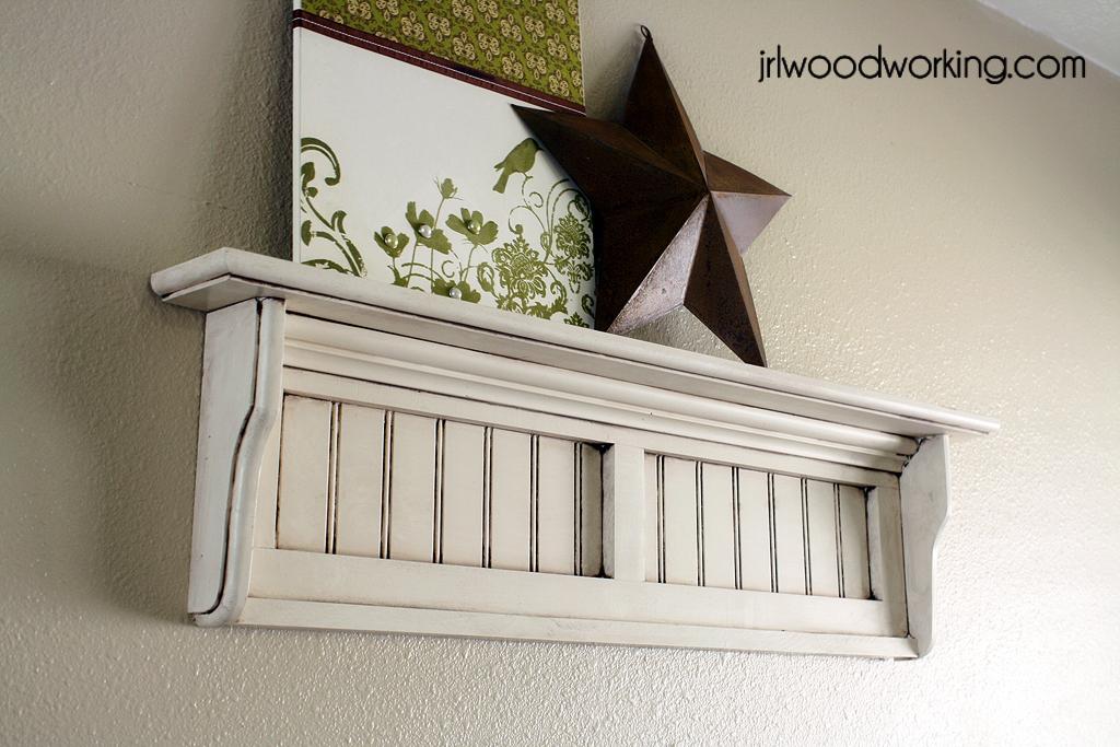 Woodwork Plans For Shelves Wall Shelf Woodworking Plans