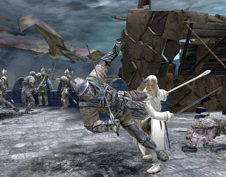 Lord of the rings strategy game download free full version