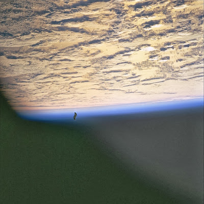 Black Knight Satellite mystery