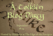 My Annual Tolkien Blog Party!