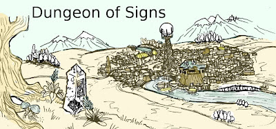 Dungeon of Signs
