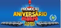 Promoção Aniversário Makro www.aniversariomakro.com.br