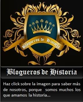 Blogueros de Historia
