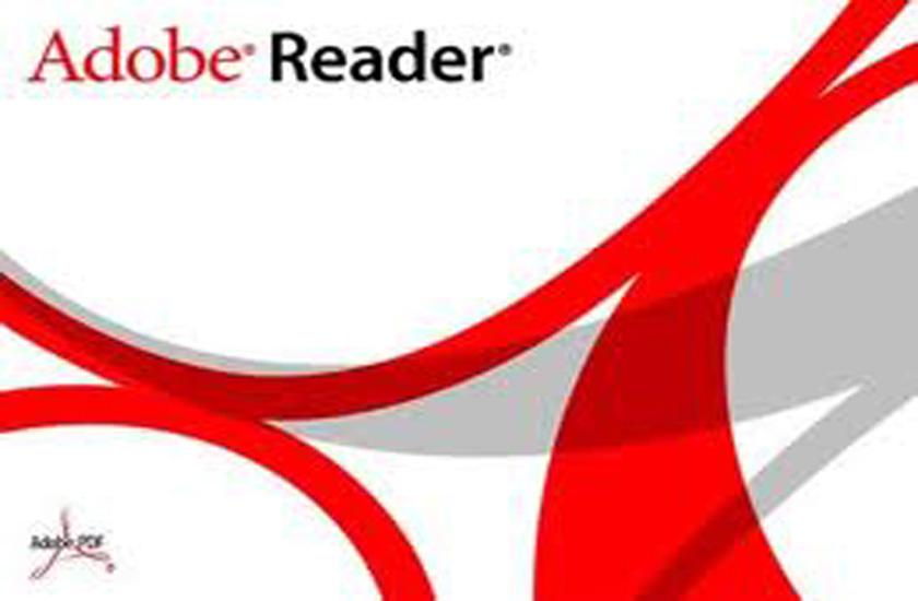 adobe reader reader
