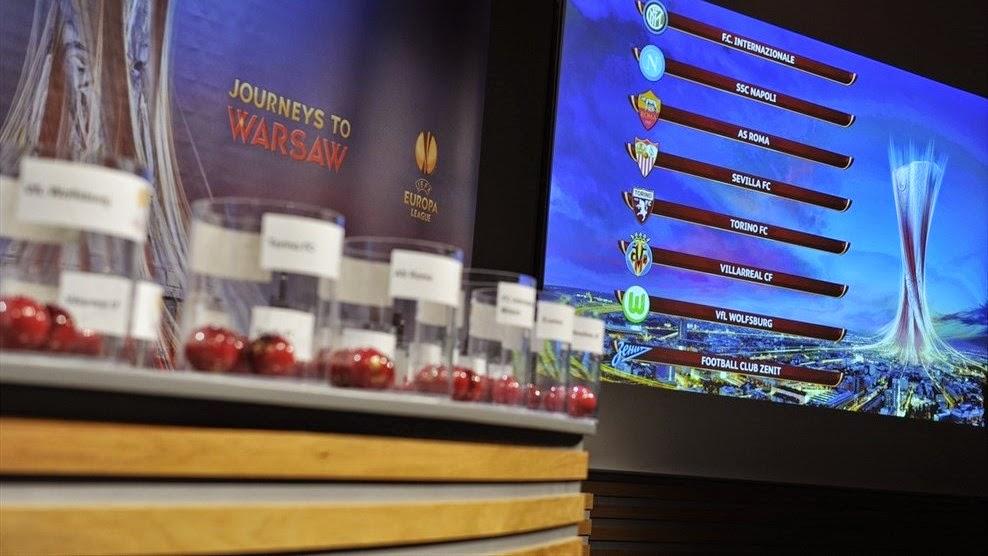 El Sevilla FC se enfrentará al Villarreal en Octavos de Final