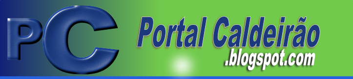 Portal  Caldeirão