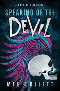 Speaking of the Devil by Meg Collett (ePUB)