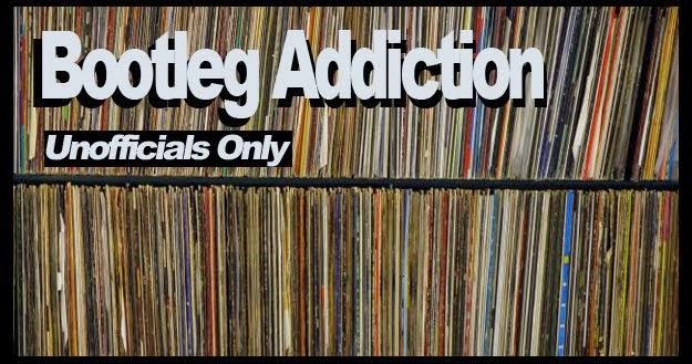 Bootleg Addiction Again