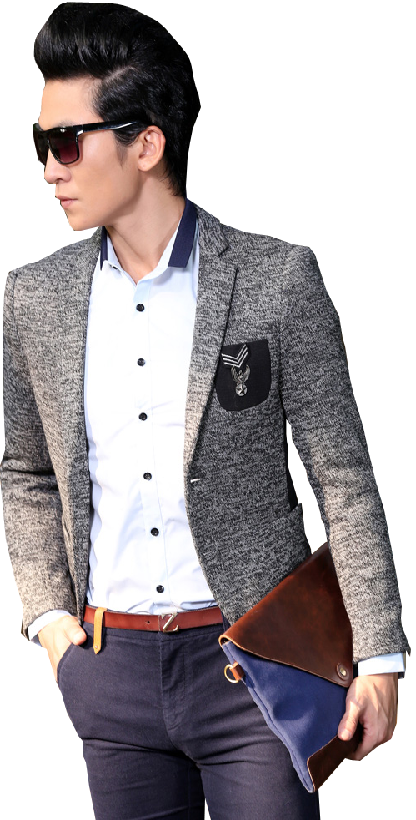 http://www.perfectmensblazers.com/shop-mens/outlet/men-clothing/blazers-new-gentleman-fashion-grey-blazer-p-503.html