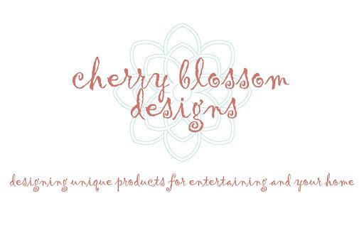 Cherry Bloss Designs