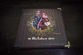 Mockup Album