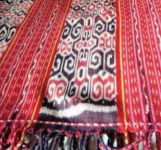 Seni Kriya Tenun dari Nusa Tenggara Timur
