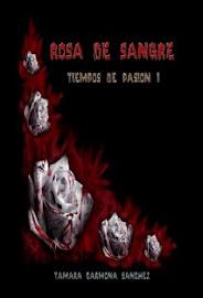 Rosa de Sangre