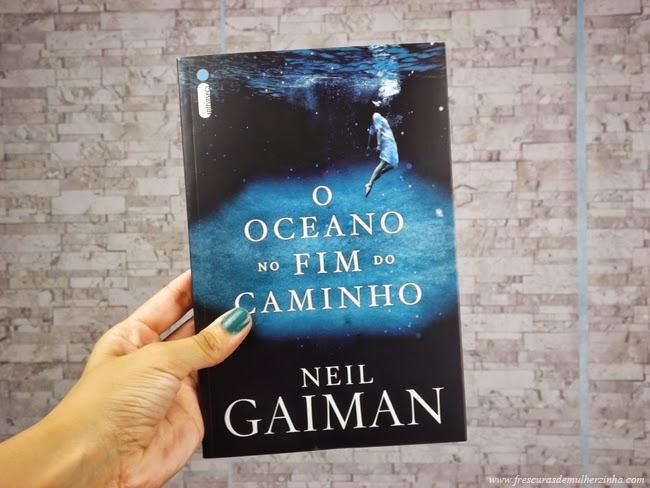 Nail Gaiman