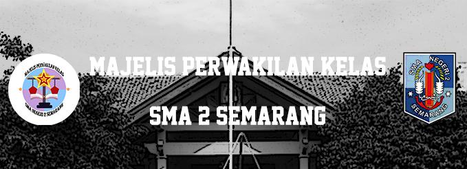 MPK SMA 2 SEMARANG