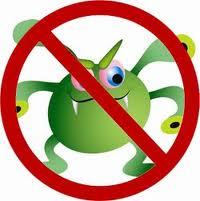 Proteksi Anti Virus
