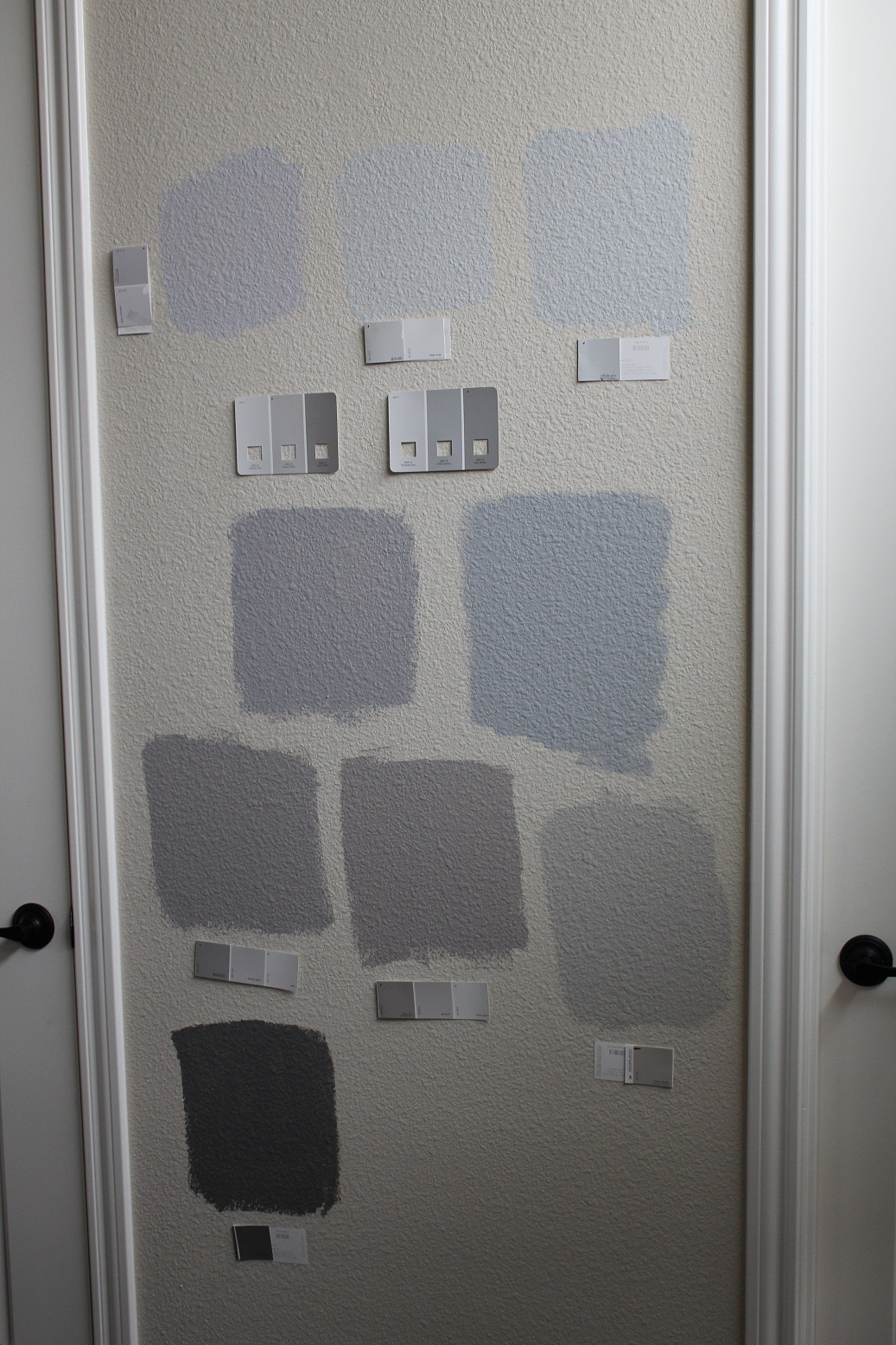 SherwinWilliams Blue Gray Paint Colors