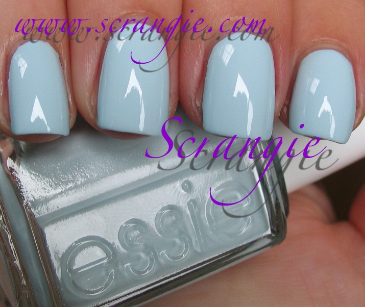 Scrangie: Essie 2011 Bridal Collection Swatches