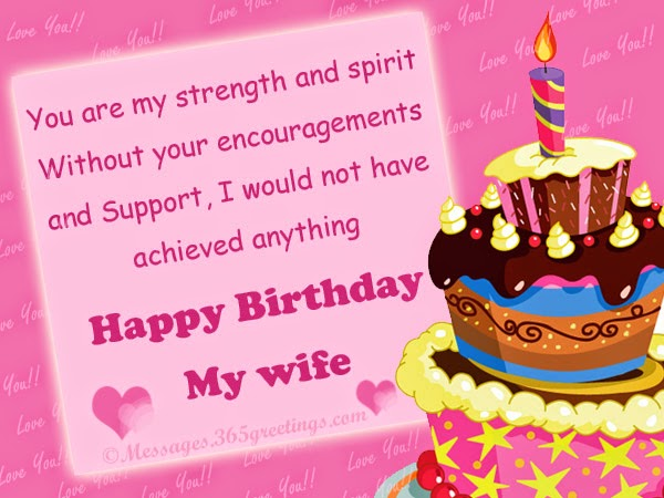 All wishes message Greeting card and Tex Message Happy Birthday – Birthday Card Messages for Wife