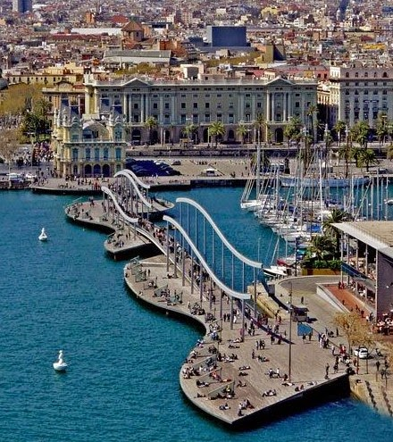 Barcelona Travel Deals