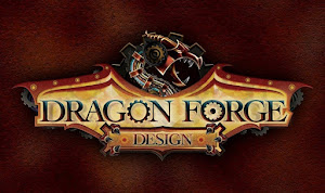Dragon Forge Design