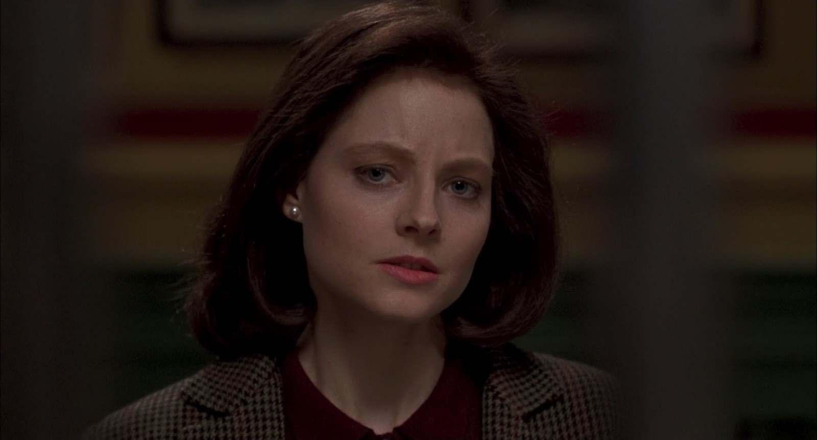 the silence of the lambs american film maker jonathan jodie foster as clarice starling in the silence of the lambs