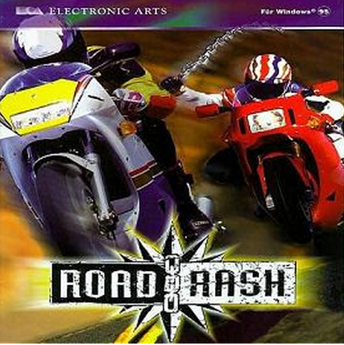 Road Rash 2002 Game Free Download
