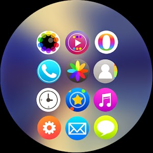 Diamond Icon Pack v1.0 apk pro data download