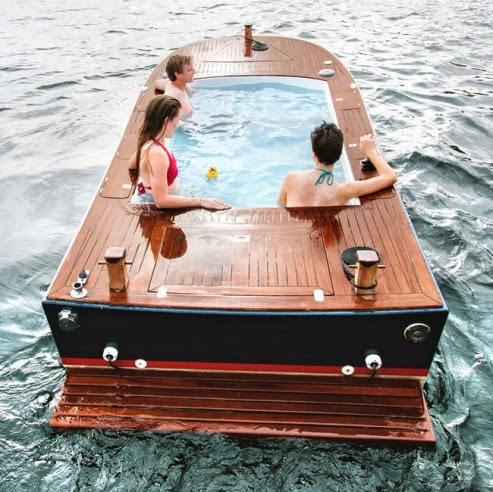 Boat Bath photo