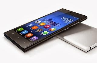 Smartphone Xiaomi Mi3