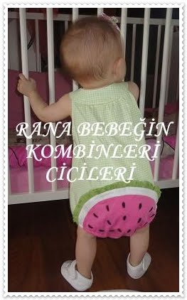 RANA BEBEN CCLER KOMBNLER