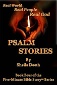 stories from Psalms