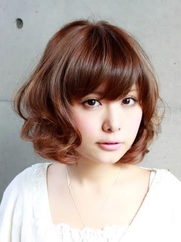 gaya rambut wanita terpopuler